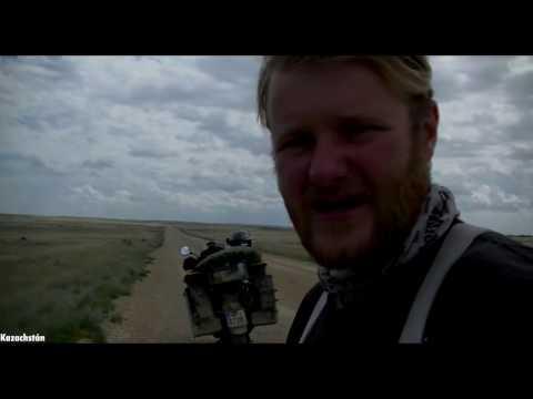 Na mašině na Magadan ! 2016 - Díl 1/5