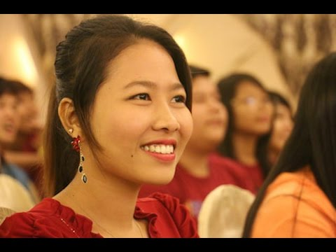 Video: International Youth Day 2014