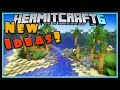 Hermitcraft Season 6: Massive Base Expansion!      (Minecraft 1.13 survival let's play Ep.9)