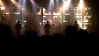 Pixies - I'm Amazed / Big New Prinz - live @Berlin, Huxley's Neue Welt, 9/10/2013