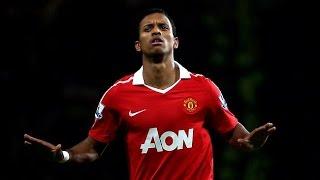 Nani- Best Goals and Skills for Man United