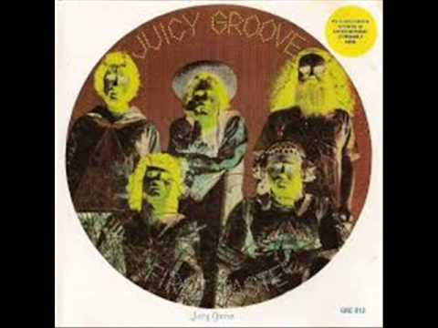 JUICY GROOVE  - Spread Love (1974)