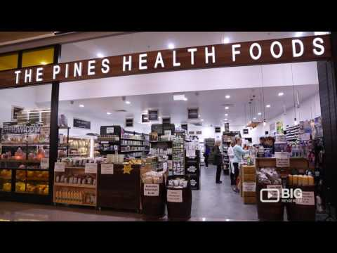 The Pines Health Foods a One Stop Shop in Queensland offering Organic and Healthy Food