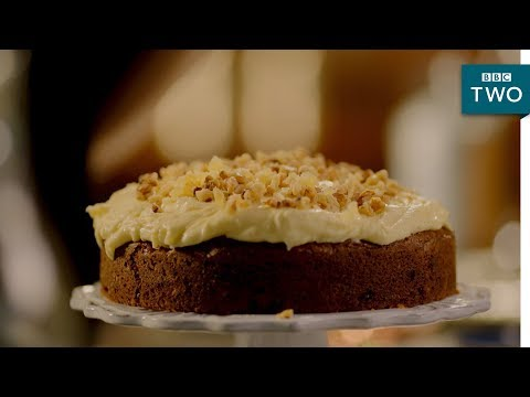 Download Youtube: Ginger & Walnut Carrot Cake - Nigella: At My Table | Episode 3 - BBC Two