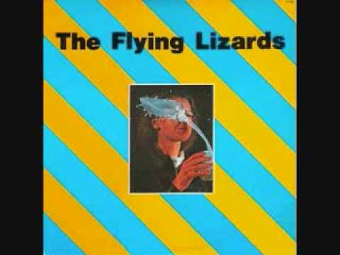 The Flying Lizards The Flying Lizards