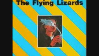 The Flying Lizards - Trouble