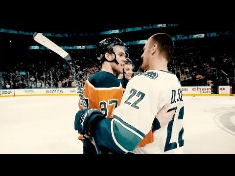 SIGHTS & SOUNDS | Oilers vs. Canucks - April 7, 2018