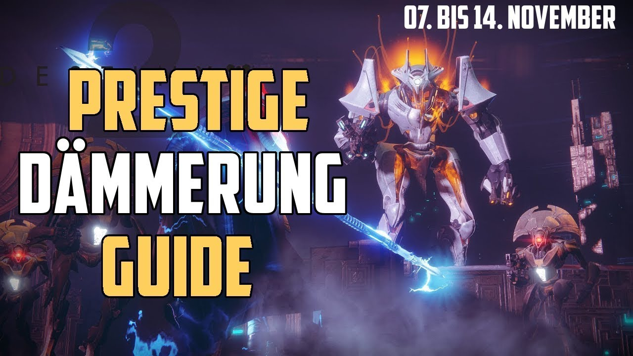 Prestige Deutsch