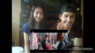 ZERO 💃/ tráiler Reaction / Shahrukh Khan / Anushka Sharma / Katrina Kaif.. 😱🙊❤