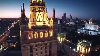 Тимати ft Guf - Москва. Новый клип Тимати с Гуфом