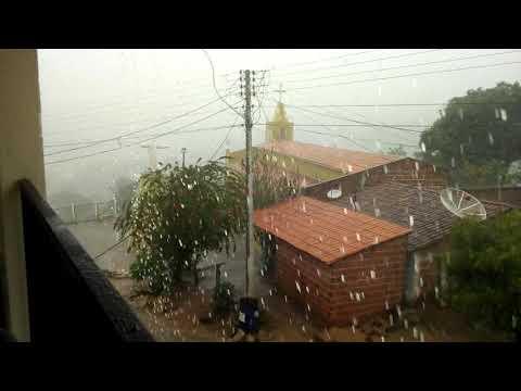 E tome chuva em Meruoca
