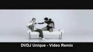 DVDJ Unique - Love me and Hate me Remix