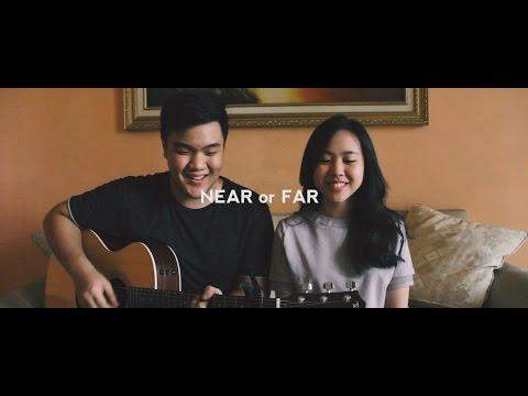 NEAR OR FAR - US THE DUO (Michael Aldi K x Jesseline Valencia) [Day 10]