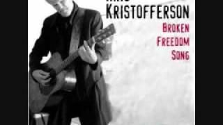 Don't Let The Bastards Get You Down - Kris Kristofferson