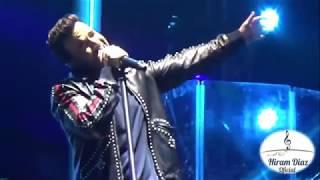 Luis Fonsi Quisiera Poder Olvidarme de Ti Que Quieres de Mi Love And Dance Tour - Tijuana.mp3