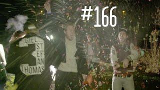 #166: Illegale Rave bij BN'er [OPDRACHT]