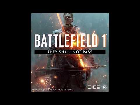 Verdun | Battlefield 1: They Shall Not Pass (Original Game Soundtrack)