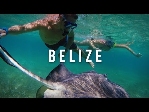10 Days in Belize