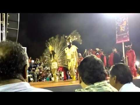 Xantolo 2015. El Higo, Veracruz.