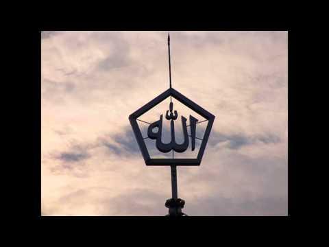 Lagu Anak Islami: Allah Tuhanku Islam Agamaku