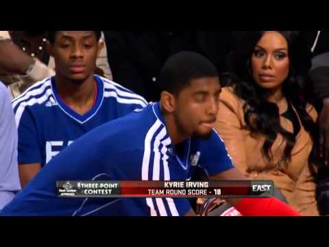 Kyrie Irving Mix #4 Ft. Wings HD