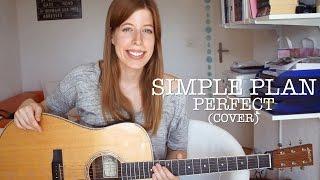 Simple Plan - Perfect | Sara McLoud (cover)
