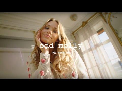 Odd Molly Fall Winter 2019