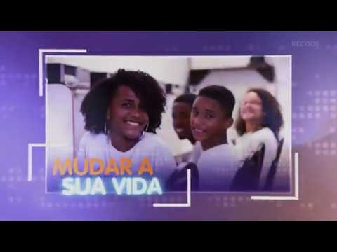 CAMPANHA RECODE PRO 2020 - TV GLOBO