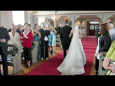 Isabell/Vikna +Andreas/Nærøy = happy ending/beginning