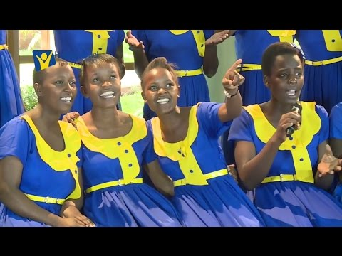 Magena Main SDA Youth Choir  on Hope Channel Kenya