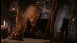 Tales from the Crypt (1989-1996) - Season 1 & 2 DVD Preview