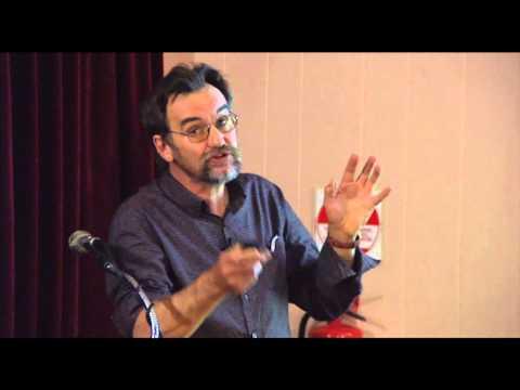 Greg Corbett - Anatomy of Epithermal and Porphyry Precious Metal Systems