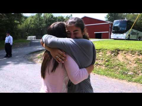 Goodbye Camp Dina 2015