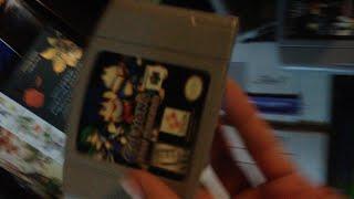 RARE NINTENDO 64 GAME FIND AT A GARAGE SALE!!!