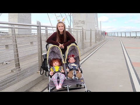 2 Kids an hour or so Are Hurt in Strollers, Infant Carriers