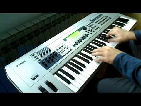 Yamaha MO6 demo