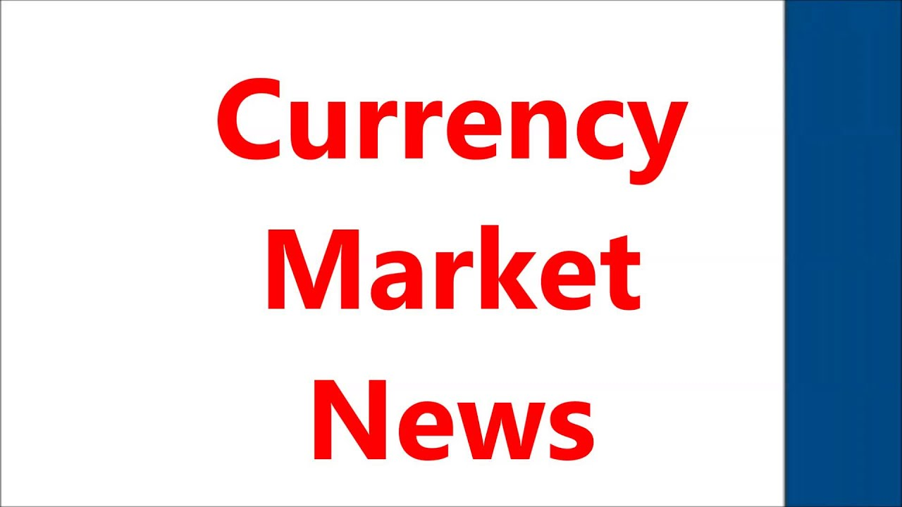5 July 2017 Forex News Currency Market Sees Euro Decline