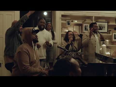 Hymn of Breakthrough - Israel Houghton & New Breed [MP3, Video]