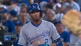 Royals MLB Postseason 2015 Highlights