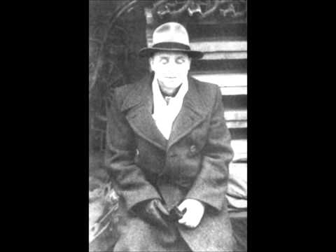 Вадим Козин  Забытое танго  Vadim Kozin   Forgotten Tango