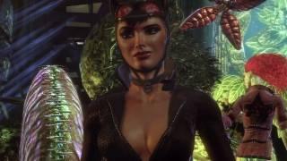 Batman Arkham City - Walkthrough - Part 32 - Catwoman Episode 3 (Gameplay & Commentary) [360/PS3/PC]
