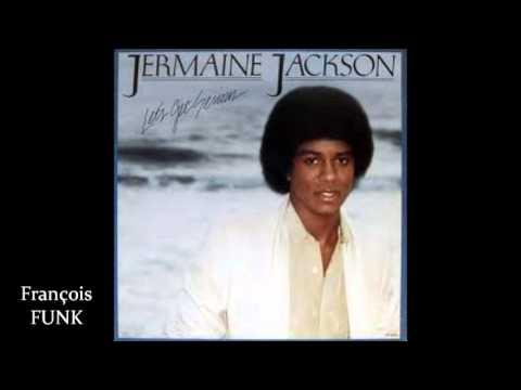 Jermaine Jackson - You Got To Hurry Girl (1980)♫