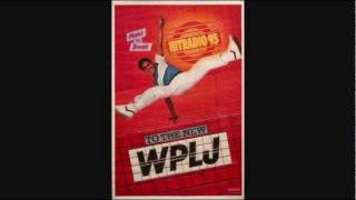 WHTZ WCBS-FM WRKS WAPP WPLJ WBLS WKHK WNEW-FM 1983