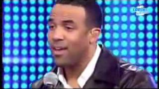 Craig David 7 days Acoustic @ Radio Contact R&B
