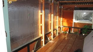 Cottage Camper 2 - How To Install Foam Board Insulation