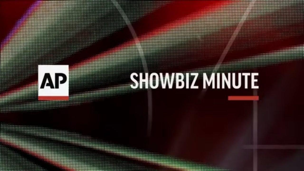 ShowBiz Minute: Hollywood, Royals, Emmys