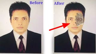 Photo Effects Photoshop by Your Android Phone - Amazing Mobile App!