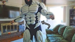 ये Bodybuilder है या Hulk | 5 New Inventions That Are At Another Level