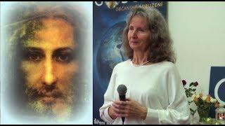 Cesta Ježíše, jenž se stal KRISTEM – vysvětlení Lásky a MEDITACE (Ernestína, SG 20)