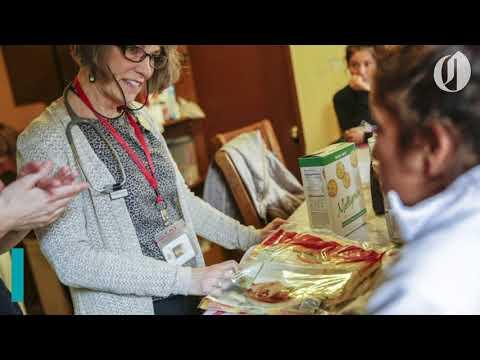 Season of Sharing: Oregon's Virginia Garcia Memorial Health Center